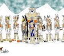 Polar Warriors