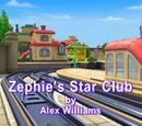 Zephie's Star Club