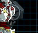 Level 016 Mecha Arms
