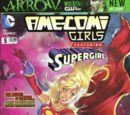 Ame-Comi Girls: Featuring Supergirl Vol 1 5