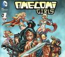 Ame-Comi Girls Vol 1 1
