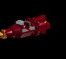 Sector 9 Rocket