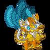 Dragón Paladín Fase 3