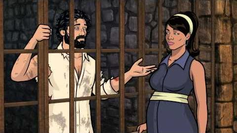 Archer Vice: Filibuster and Arrival/Departure