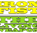 Iron Fist: The Living Weapon Vol 1