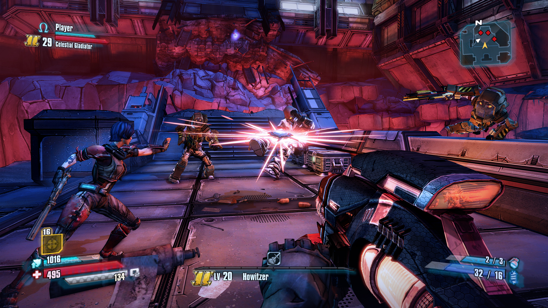 [GameGokil] Borderlands The Pre Sequel [Iso] Single Link Direct Link Full Version