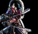 Yoshimitsu (Tekken)