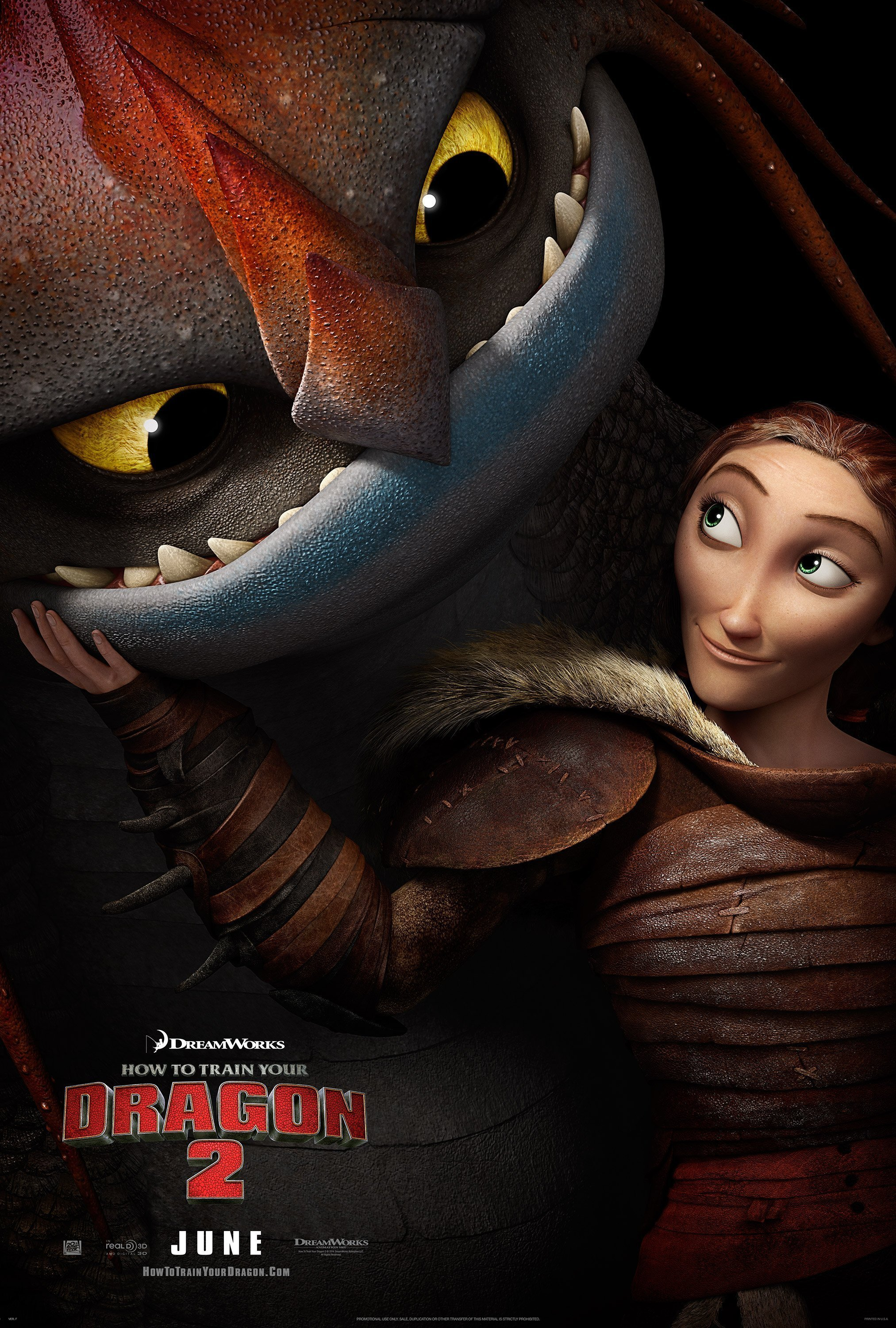Valka - How To Train Your Dragon Wiki