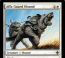 Affa Guard Hound