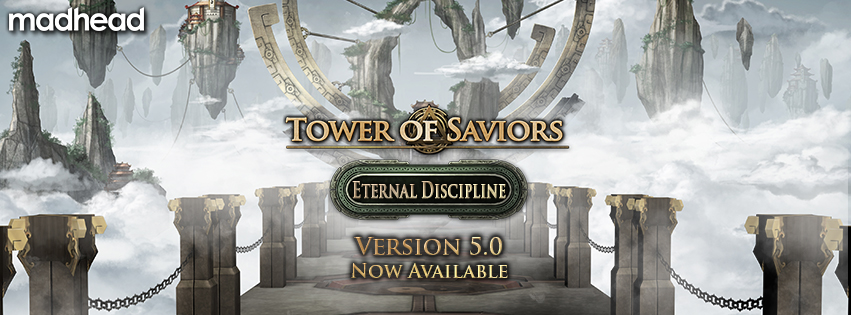 Tower of Saviors Wiki Navigation