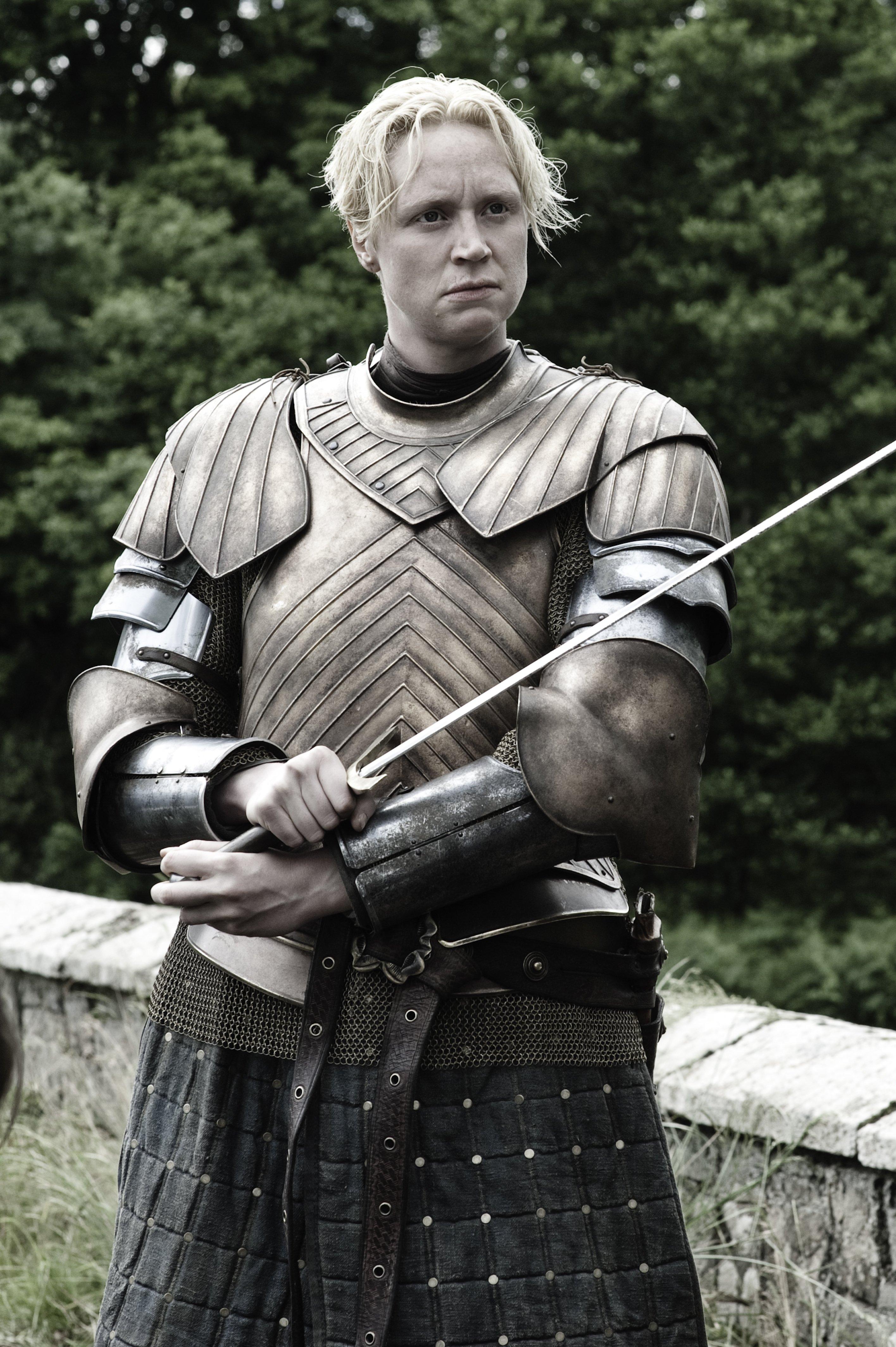 Brienne Got
