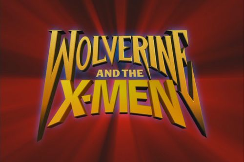 Wolverine And The X Men Logopedia The Logo And Branding