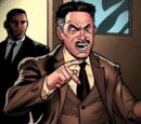 John Jonah Jameson (Earth-1600)