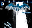 Batman Vol 2 Anual 2
