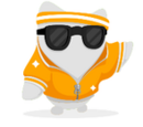 Duolingo Coach outfits
