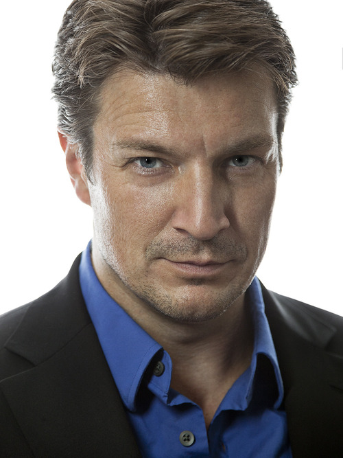 Nathan Fillion earned a 0.1 million dollar salary, leaving the net worth at 18 million in 2017