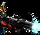Rocket Raccoon/Dialogues