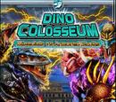 Dino Colosseum April