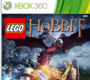 LEGO The Hobbit / LEGO Хоббит