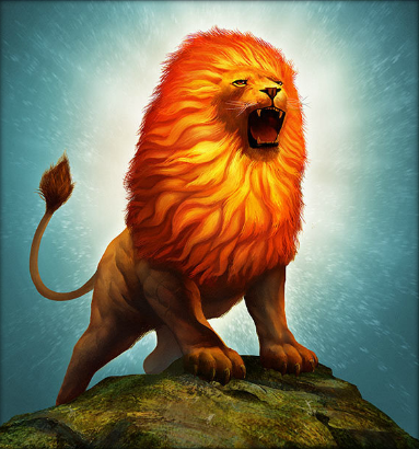 The gallery for --> Nemean Lion Greek Mythology