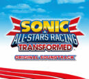 Sonic & All-Stars Racing Transformed Original Soundtrack