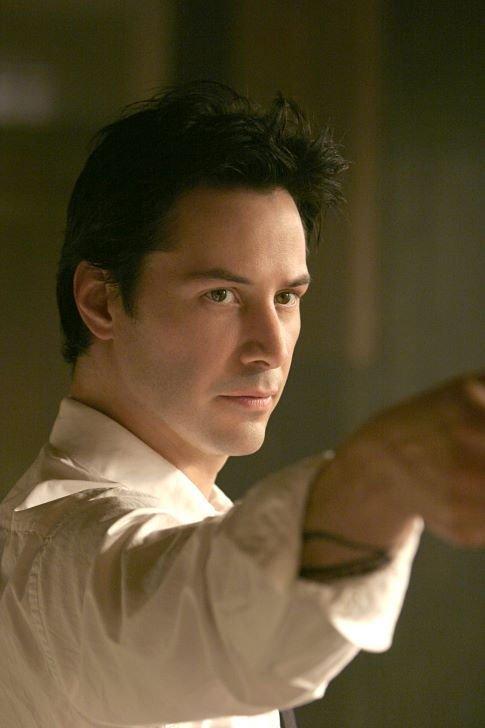 John Constantine (film character) - Hellblazer Wiki