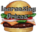 Increasing Prices
