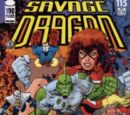 Savage Dragon Vol 1 115