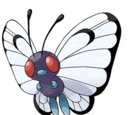 Pokemon: Bug