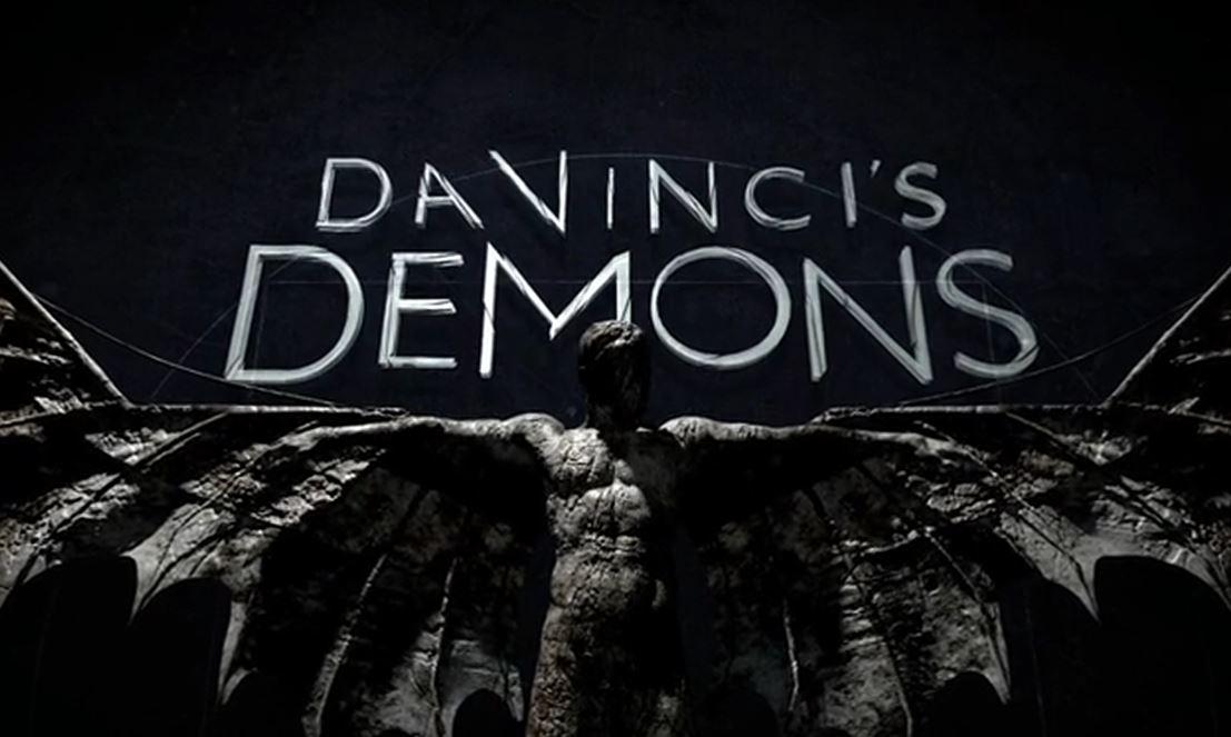 The Rope of the Dead | Da Vincis Demons Wiki | Fandom