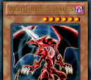 White-Horned Dragon