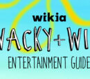 Matt Hadick/Wacky & Wild Entertainment Guide