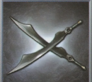 Kunoichi/Weapons