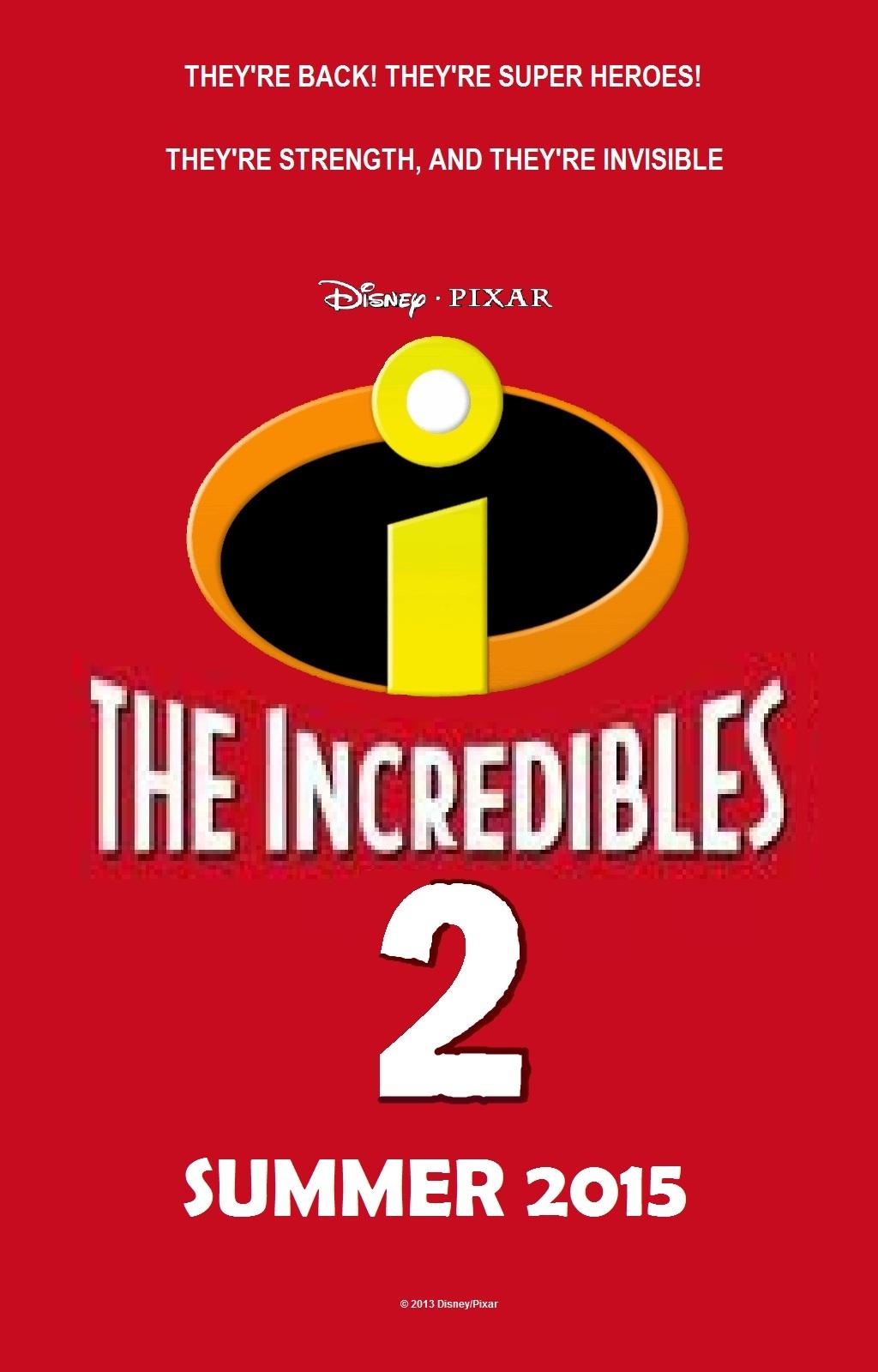 Image The Incredibles 2 Poster Jpg Pixar Wiki Disney