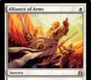 Alliance of Arms