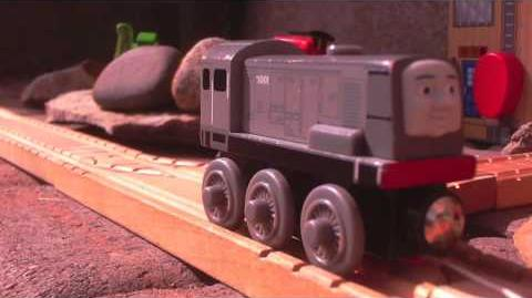 Tales From the Rhyndale Railway E1 Pilot