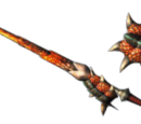 Spear of Prominence (MH4U)