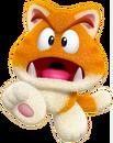 Cat Goomba Artwork - Super Mario 3D World.png