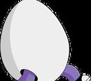 Egg Council Guy