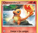 Charmander (Arceus TCG)