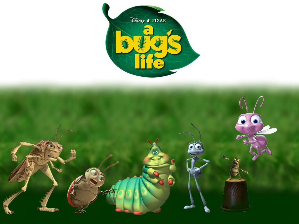 media a bug s life a bug s life 2 the revenge of the grasshoppers ...