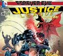 Justice League Vol.2 29