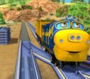 Chuggington Wiki