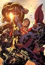 Adventures of Superman Vol 2 1 Textless.jpg
