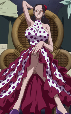 "[Megahouse] Portrait of Pirates ""Sailing Again"" | One Piece - Viola 250px-Viola_Anime_Infobox"