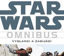Star Wars Omnibus: Vyslanci a zabijáci