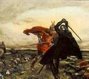 Battle of Camlann