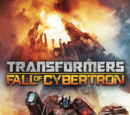 Fall of Cybertron (game)