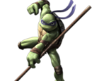 Donatello (Película animada de 2007)