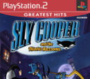 Sly Cooper (Game)